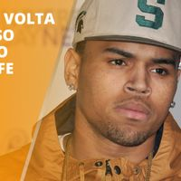 Internauti contro Chris Brown: sei un violento,smettila