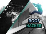 Roof hacking: Op en top adrenaline
