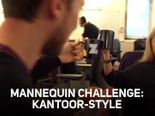 Mannequin Challenge: Zoomin-style