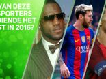 Ka-ching: Wat verdiende Messi in 2016?