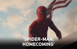 Estreno: Spider-Man: Homecoming