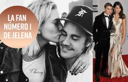 Hailey Baldwin era fan de 'Jelena'